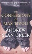 CONFESSIONS OF MAX TIVOLI by Andrew Sean…