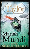 G. P. Taylor: Mariah Mundi and the Ship of Fools