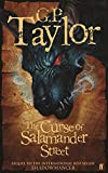 Taylor, G. P.: Shadowmancer: The Curse of Salamander Street