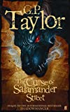 G. P. Taylor: The Curse of Salamander Street