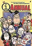 Lloyd, John: The QI Annual 2008