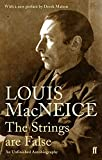 MacNeice, Louis: The Strings Are False: An Unfinished Autobiography