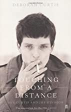 Touching from a Distance: Ian Curtis and Joy…