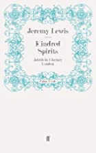 Kindred Spirits: Adrift in Literary London…