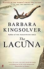 The Lacuna by Barbara Kingsolver