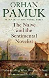 Pamuk, Orhan: The Naive and the Sentimental Novelist: Understanding What Happens When We Write and Read Novels