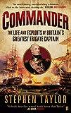 Stephen Taylor: Commander