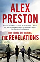 The Revelations von Alex Preston