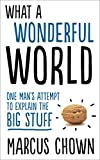 Chown, Marcus: What a Wonderful World: One Man's Attempt to Explain the Big Stuff