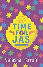 Time for Jas by Natasha Farrant