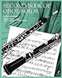 Craxton, Janet: Second Book of Oboe Solos (Faber Edition)