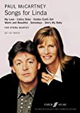 McCartney, Paul: Songs for Linda (Parts)