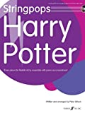 Wilson, Peter: Harry Potter: (score) (Stringpops)
