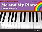 Me and My Piano Duets, Bk 2 (Faber Edition:…