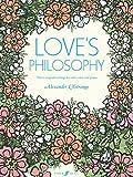 L'Estrange: Love's Philosophy: Three Original Settings for Solo Voice and Piano (Faber Edition)