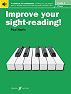 Piano: Grade 2 (Improve Your Sight-reading!)…