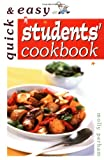 Lodge, Molly: Quick and Easy Students Cookbook
