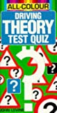 Levine, John: All Colour Driving Theory Test Quiz