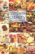 The Complete Cookery by Maggie Black