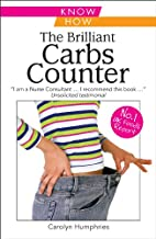The Brilliant Carbs Counter by Carolyn…
