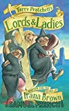 Pratchett, Terry: Lords and Ladies