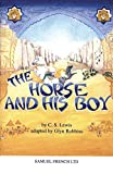 Lewis, C. S.: The Horse and His Boy
