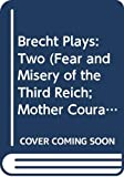 Bertolt Brecht: Mother Courage and Her Children: A Chronicle of the 30 Years' War (Acting Edition: Samual French)