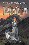 Constantine, Storm: Way of Light (Chronicles of Magravandias)
