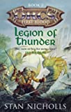 Nicholls, Stan: Legion of Thunder: Orcs First Blood, Book 2