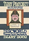 Pratchett, Terry: Discworld Thieves' Guild Diary