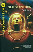 Odd John by Olaf Stapledon