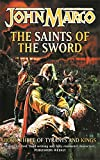 JOHN MARCO: THE SAINTS OF THE SWORD (GOLLANCZ S.F.)