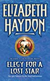 Elizabeth Haydon: Elegy for a Lost Star