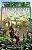 James Barclay: Elfsorrow: Legends of the Raven (GollanczF.)