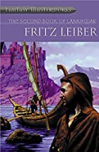 The Second Book of Lankhmar by Fritz Leiber