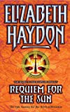 Haydon, Elizabeth: Requiem for the Sun (GollanczF.)