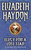 Haydon, Elizabeth: Elegy For A Lost Star