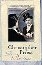 The Prestige (GOLLANCZ S.F.) by Christopher…