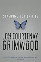 Stamping Butterflies by Jon Courtenay…