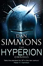 The Hyperion Omnibus [2-in-1] by Dan Simmons