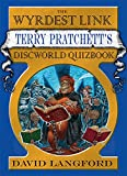 Langford, David: The Wyrdest Link: The Second Discworld Quizbook