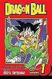 Toriyama, Akira: Dragon Ball: v. 1 (Manga)