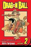 Toriyama, Akira: Dragon Ball: v. 2 (Manga)