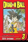 Toriyama, Akira: Dragon Ball: v. 3 (Manga)