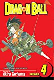 Akira Toriyama: Dragon Ball: v. 4 (Manga)