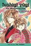 Watase, Yu: Fushigi Yugi: v. 3 (Manga)