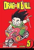 Akira Toriyama: Dragon Ball: v. 5 (Manga)