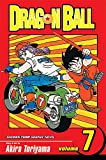 Toriyama, Akira: Dragon Ball: v. 7 (Manga)