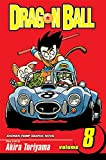 Toriyama, Akira: Dragon Ball: v. 8 (Manga)