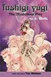Yu Watase: Fushigi Yugi, Volume 5: Rival (Fushigi Yugi (Graphic Novels))